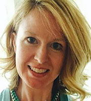 Kelly McIntyre, AICP
